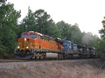 BNSF 7690